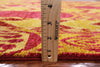 "Ikat Handmade Area Rug - 5' 10"" X 9' 1"" - Golden Nile"