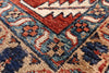 "Fine Serapi Wool Rug - 8' 1"" X 12' - Golden Nile"