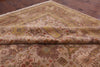 "Peshawar Hand Knotted Rug - 12' 1"" X 17' 9"" - Golden Nile"