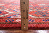 "Turkmen Ersari Handmade Wool Rug - 6' 7"" X 9' 10"" - Golden Nile"