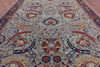 "Persian Fine Serapi Handmade Wool Rug - 11' 5"" X 14' 8"" - Golden Nile"