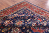 "Persian Fine Serapi Hand Knotted Wool Rug - 8' X 9' 9"" - Golden Nile"