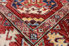 "Turkmen Ersari Handmade Wool Runner Rug - 2' 8"" X 11' 1"" - Golden Nile"