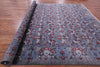 "William Morris Hand Knotted Wool Rug - 10' 3"" X 13' 6"" - Golden Nile"