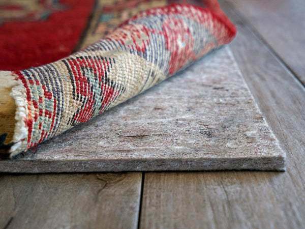 Rug Pad Specialized For Hand Knotted Rugs - 9 X 12