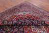 10 X 14 New Signed Authentic Persian Kashan Area Rug -  Golden Nile