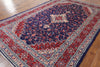 "New Persian Hamadan  7' 2"" X 11' 0"" Area Rug fw -  Golden Nile"