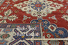 Super Kazak Hand Knotted Rug 11 X 16 - Golden Nile