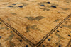"Peshawar Hand Knotted Wool Rug - 12' 1"" X 15' 2"" - Golden Nile"