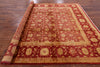 Peshawar Rug French Design  9 X 12