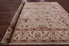 "Peshawar Hand Knotted Wool Rug - 9' 10"" X 13' 9"" - Golden Nile"