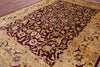 Peshawar Collection Rug 9 X 12 - Golden Nile