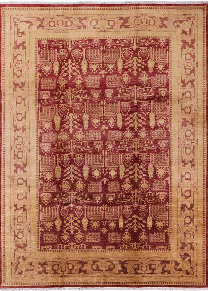Ziegler Collection Oriental Rug 9 X 12