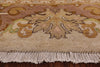 "Peshawar Wool Rug - 9' 2"" X 11' 10"" - Golden Nile"
