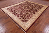 Peshawar Collection Oriental 8 X 10 Rug -  Golden Nile
