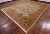 10 X 14 Peshawar Collection Oriental Rug - Golden Nile