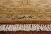 8 X 10 Signed Peshawar Tree Of Life Design Rug - Golden Nile
