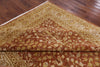 Peshawar Oriental Tree Of Life Design Rug 8 X 10 - Golden Nile