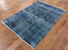 4 X 6 Overdyed Rug -  Golden Nile