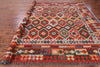 "Kilim Reversible Wool On Wool Rug - 10' 1"" X 16' 5"" - Golden Nile"