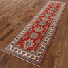 3 X 11 Runner Kazak Rug -  Golden Nile