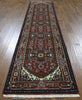 Unique Heriz Serapi Runner Rug 3 X 12 - Golden Nile