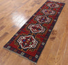 Runner Wool on Wool Oriental Balouch Rug 2 X 9 - Golden Nile