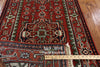 3 X 12 Runner Fine Serapi Rug -  Golden Nile