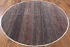 Round Savannah Grass Rug 6 x 6 - Golden Nile