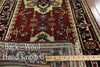 Runner Heriz Serapi Area Rug 3 X 12 - Golden Nile