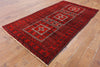 Oriental Persian Rug 4 X 8 - Golden Nile