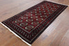 4 X 7 Oriental Persian Rug - Golden Nile