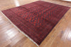 Beljik Collection Wool & Wool Rug 10 x 13 - Golden Nile