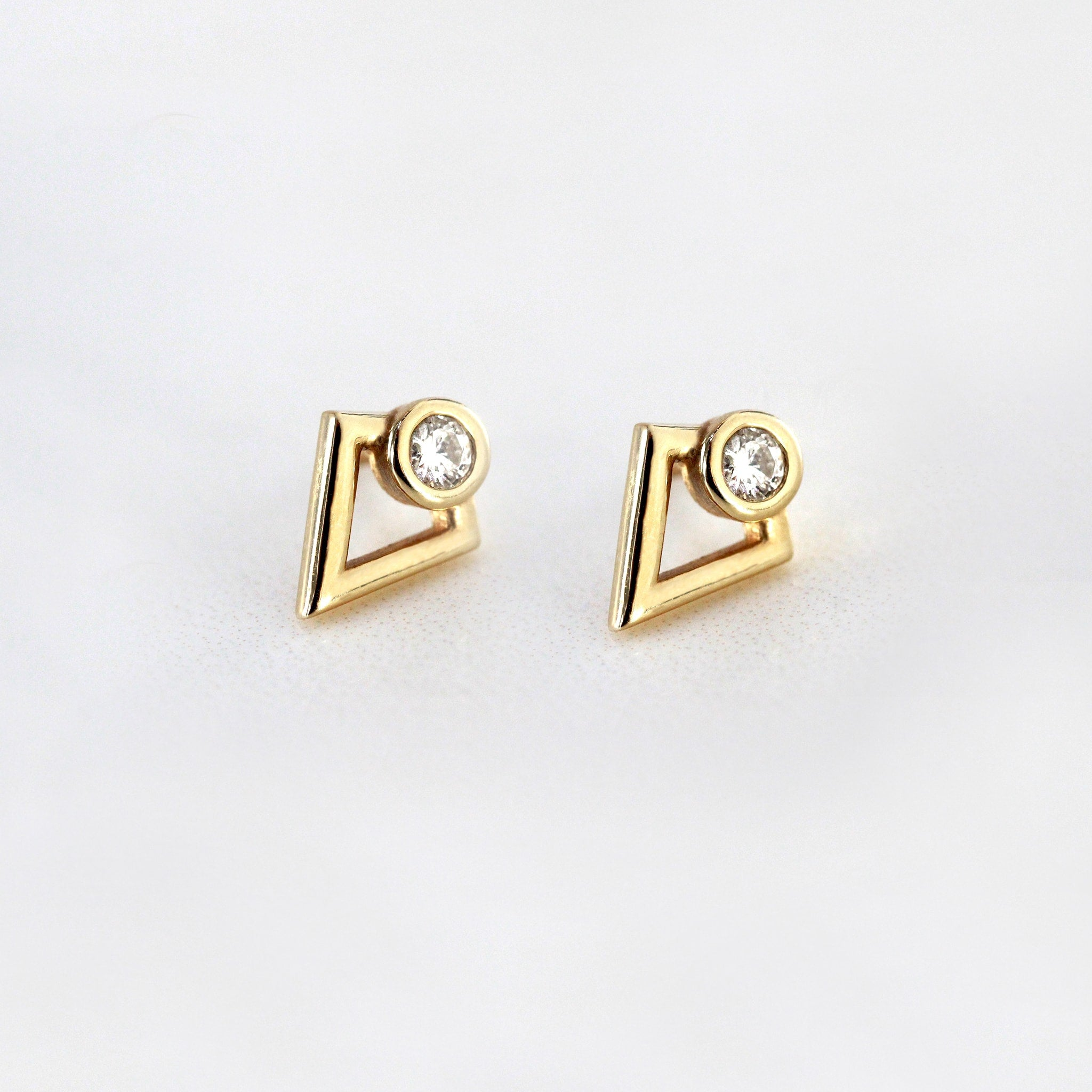 Arezu Earrings