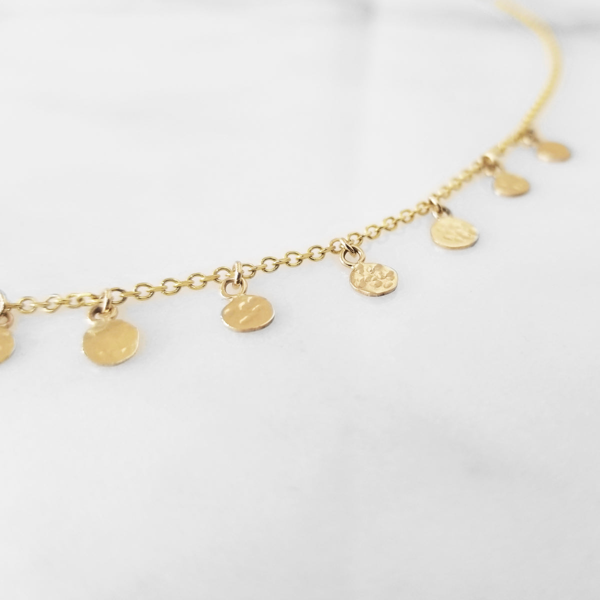Ayla Necklace