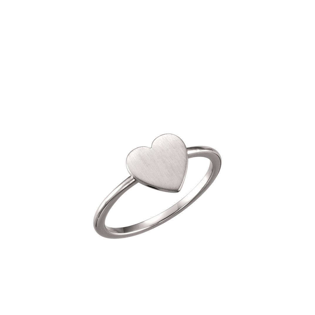 Kimiya Jewelers_Heart Ring 1