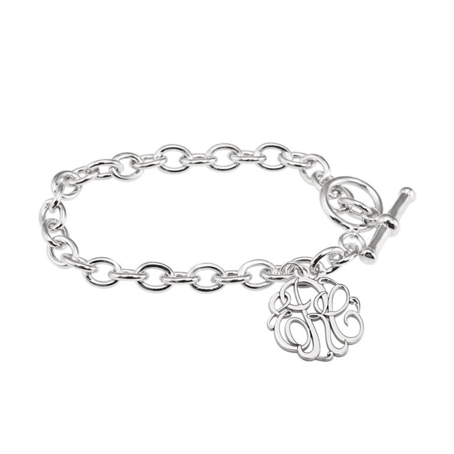 second the products coach bracelet collection cuff fifth thumbnail hand monogram
