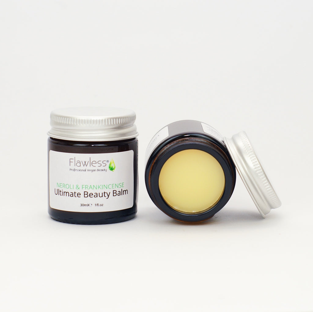 The Ultimate Beauty Balm - Neroli and Frankincense