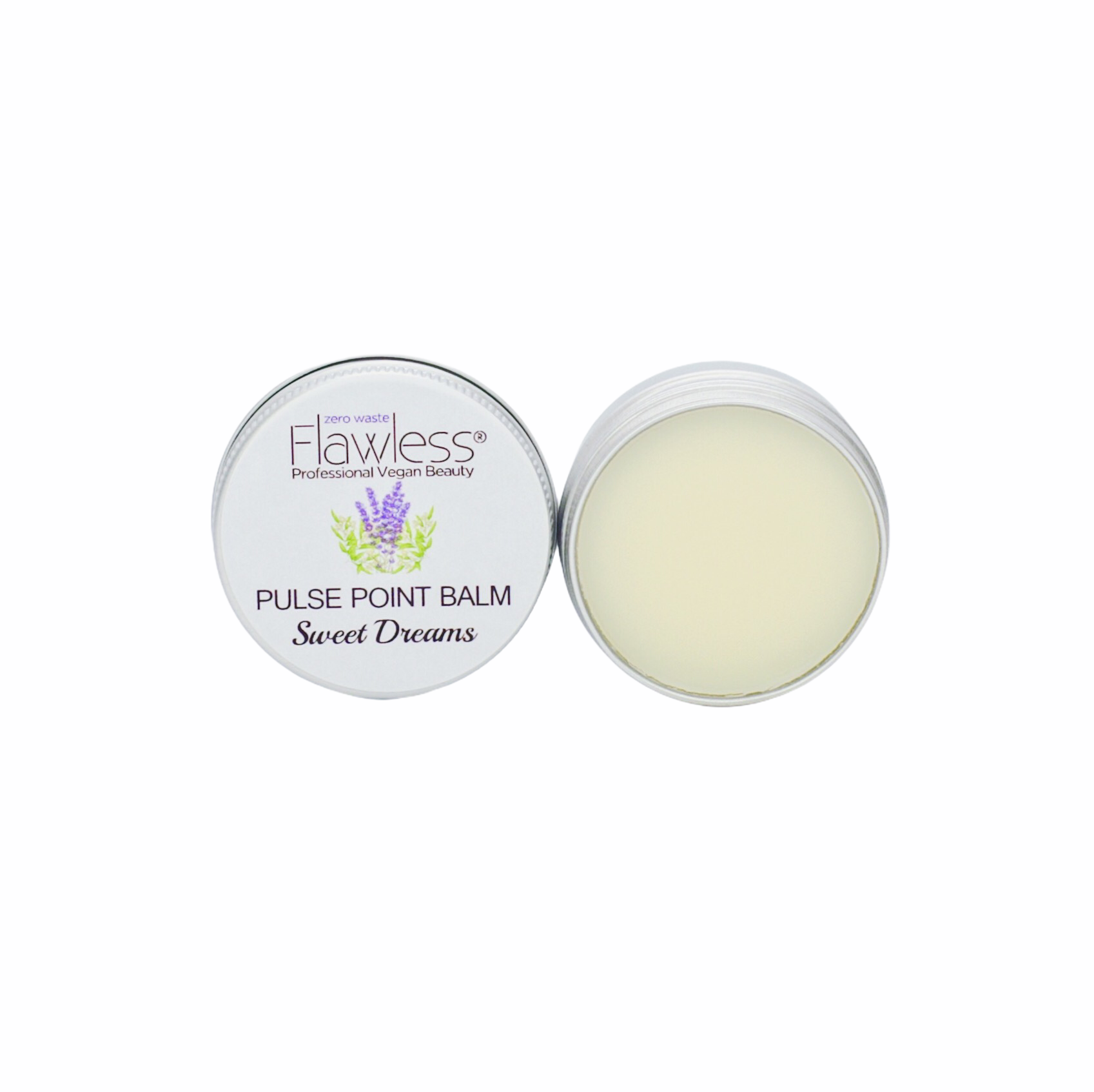Relaxing Pulse Point Balm - Sweet Dreams