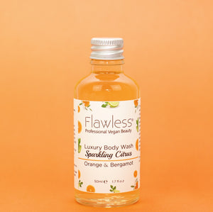 Body Wash - Sparkling Citrus