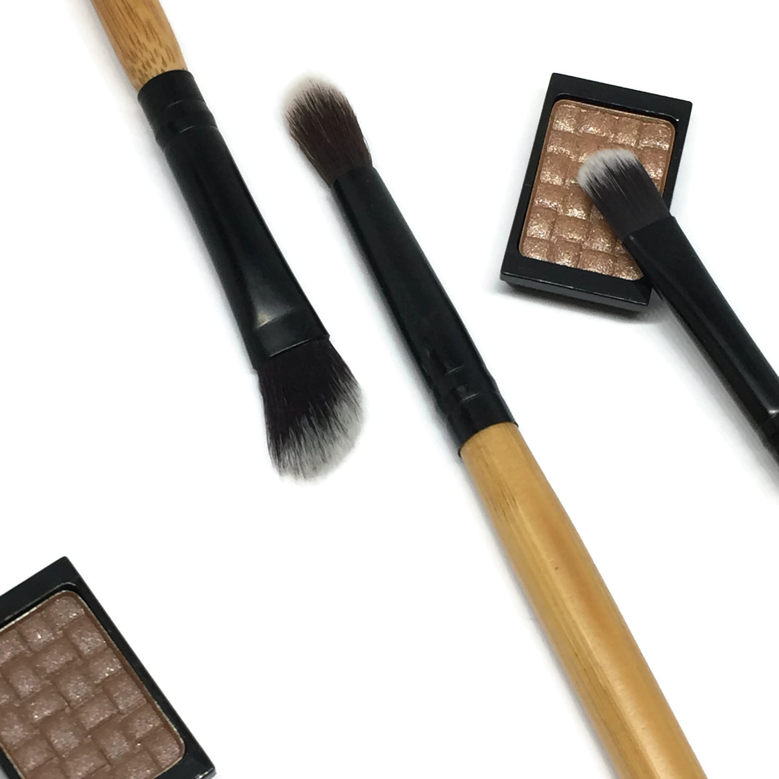 Trilogy Eye Brush Set