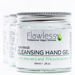 Cleansing Hand Gel - Non Rinse
