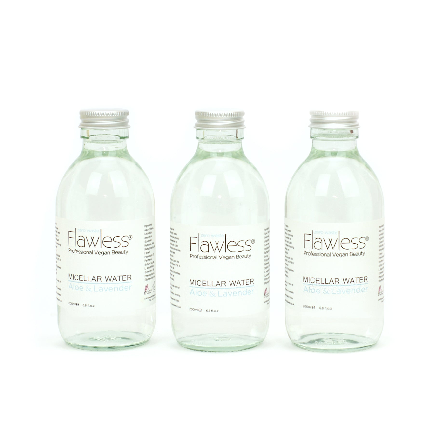 Micellar Water - Aloe and Lavender