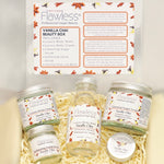 Vanilla Chai Beauty Gift Box