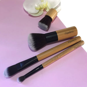 Makeup Brush Set - Perfect Base