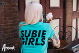 "FINAL RELEASE ""SUBIE GIRLS"" Tee"