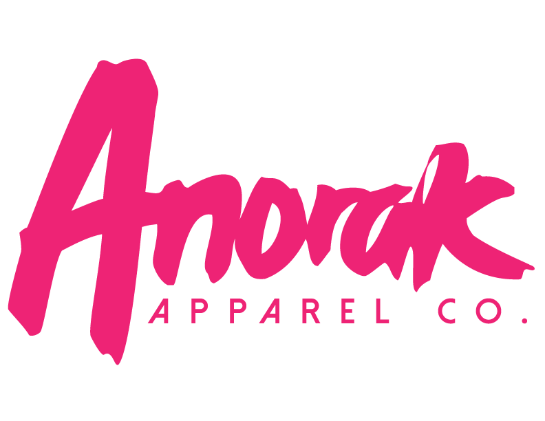 Anorak Apparel