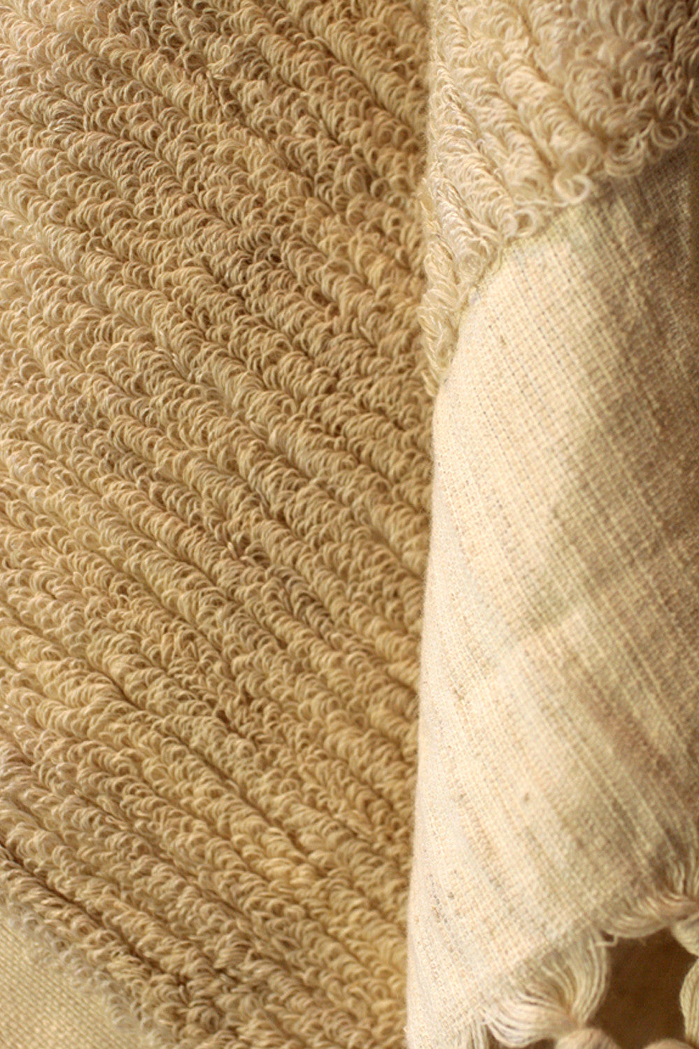 Wevist Linen Luxe Bath Towels