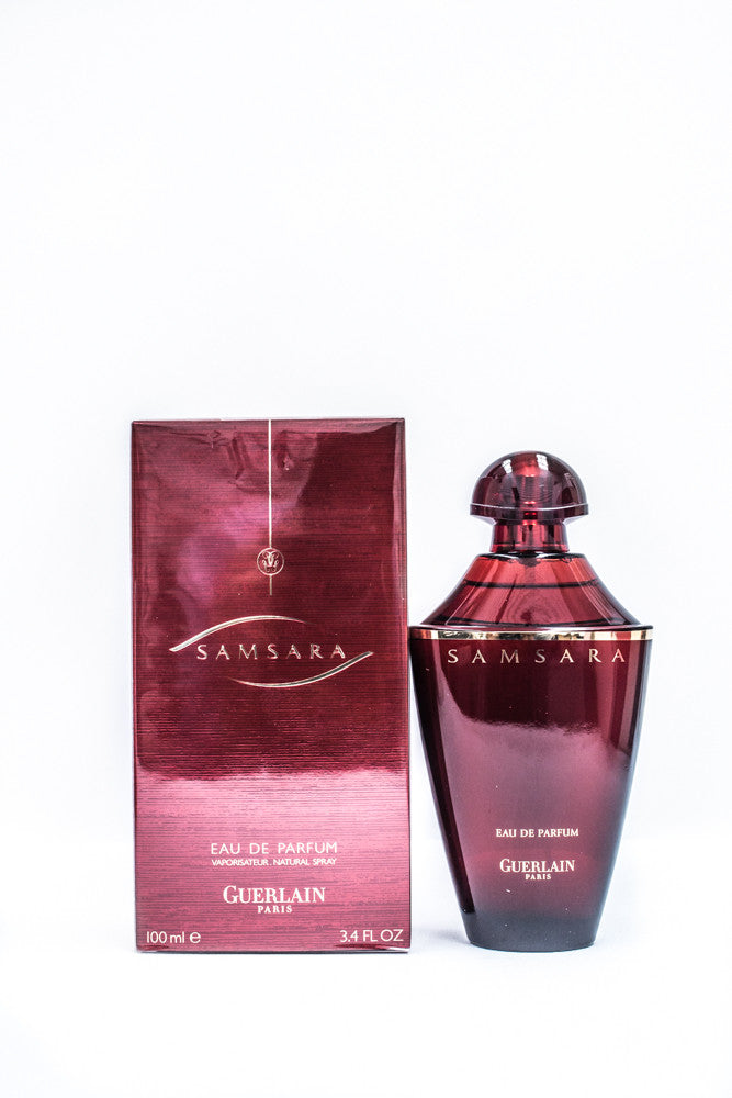 a5cb91bfb Guerlain Samsara For Women Eau de Parfum Spray – Fragrance Plaza