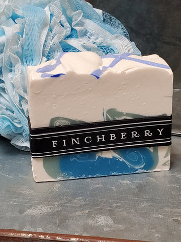 Fresh & Clean - Handcrafted Vegan Soap